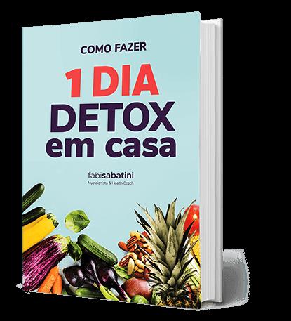 Detox de 1 dia